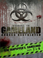 S.W. Tanpepper's GAMELAND (Episodes 7 + 8