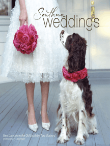 Southern Weddings: New Looks from the Old South