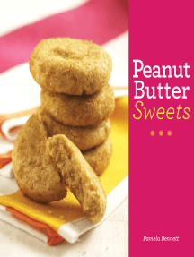 Peanut Butter Sweets