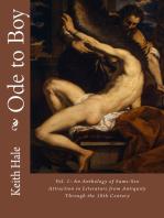 Ode to Boy, vol. 1