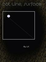 Dot, Line, Surface