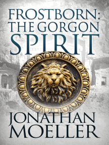 Frostborn: The Gorgon Spirit