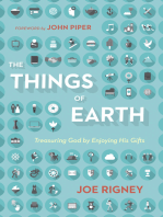The Things of Earth