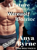 A Future for His Werewolf Warrior