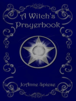 A Witch's Prayerbook