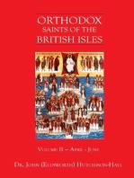 Orthodox Saints of the British Isles
