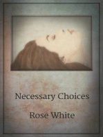Necessary Choices