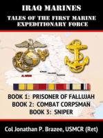 Iraq Marines