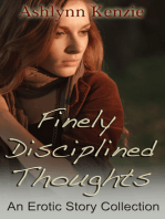 Finely Disciplined Thoughts