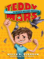 Teddy Mars Book #1
