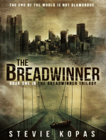 The Breadwinner (The Breadwinner Trilogy Book 1)