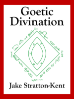 Goetic Divination