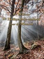 Preken over Genesis (I) - De Wil van De Heilige Drie-eenheid voor de Mensen