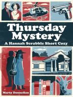 Thursday Mystery