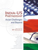 INDIA-US Partnership