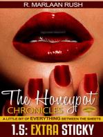 The Honeypot Chronicles 1.5