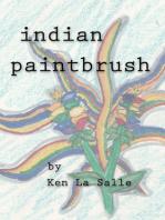 Indian Paintbrush