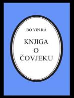 Knjiga o čovjeku