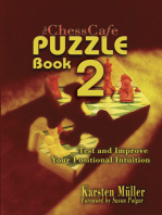 The ChessCafe Puzzle Book 2