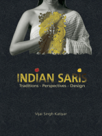 Indian Saris: Traditions - Perspectives - Design
