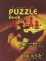 The ChessCafe Puzzle Book 1