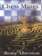 Chess Mazes 1