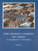 The Human Comedy of Chess