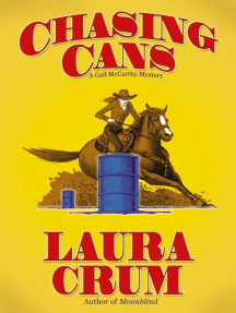 Chasing Cans: A Gail McCarthy Mystery
