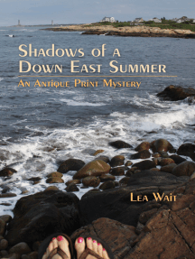 Shadows of a Down East Summer: An Antique Print Mystery