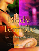 My Body Is A Temple