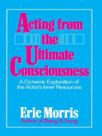 Acting from the Ultimate Consciousness