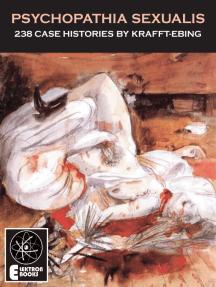 Psychopathia sexualis play summary