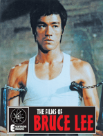 The Films Of Bruce Lee