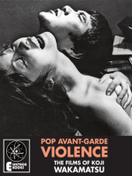 Pop Avant-Garde Violence
