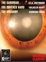 The Sandman & The Severed Hand