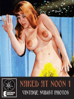 NAKED AT NOON 1