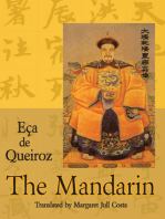 The Mandarin(and other stories)