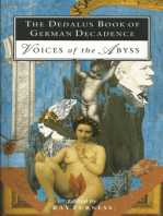 The Dedalus Book of German Decadence