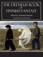 The Dedalus Book of Finnish Fantasy