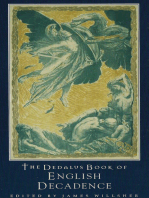 The Dedalus Book of English Decadence
