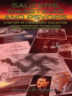 Saucers, Swastikas and Psyops