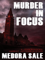 Murder In Focus