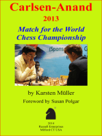 Carlsen-Anand 2013