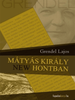 Mátyás király New Hontban