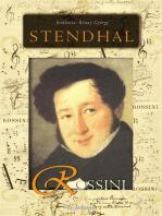 Rossini élete és kora