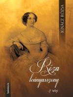 Róza leányasszony II. kötet