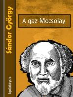 A gaz Mocsolay