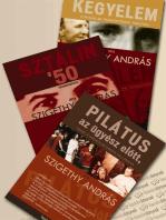Kegyelem - Sztálin - Pilátus