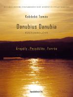 Danubius Danubia I-III.