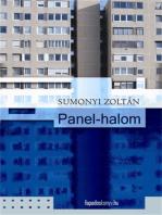 Panel-halom